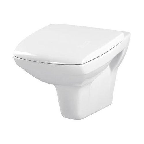 Cersanit Miska wc carina podwieszana (5907720649012)