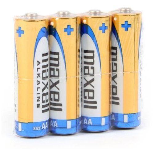 Maxell Baterie alkaliczne  do alkomatu lr06/aa