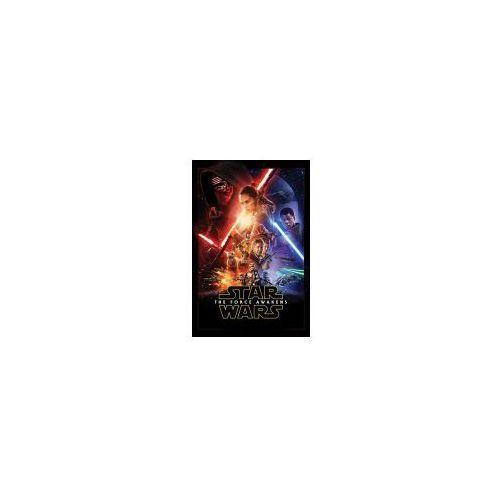 Star Wars Gwiezdne Wojny Przebudzenie Mocy - plakat (5050574337656)