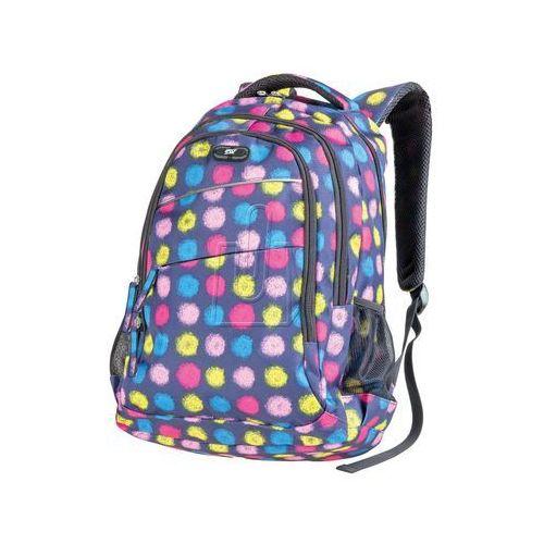 0e293552fbb88 Plecak szkolno-sportowy - marki Spokey