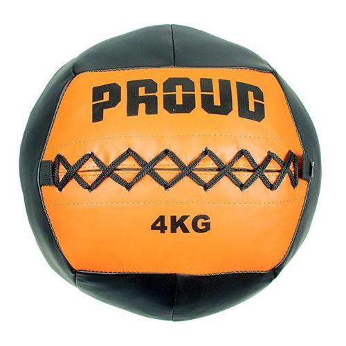 Piłka lekarska Proud Medicine Ball 1.0 - 4kg - TSR