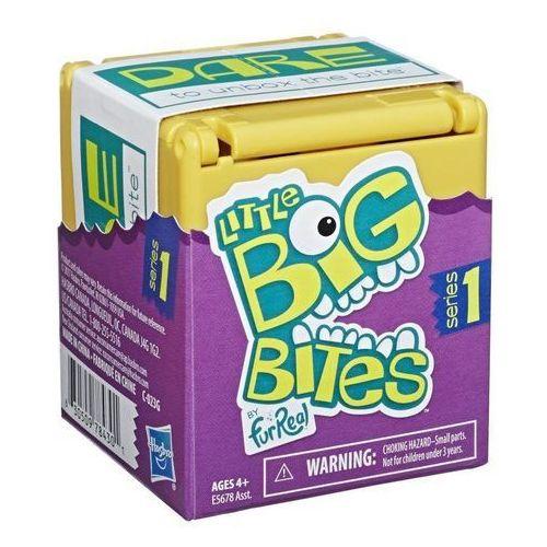 Zabawka dźwiękowa Frr Little Big Bites (E5678)