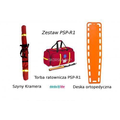 Zestaw ratownictwa medycznego psp-r1 (2013) marki Skórska bhp