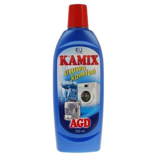 środek w płynie do usuwania kamienia 500 ml >> promocje - neoraty - szybka wysyłka - darmowy transport od 99 zł! marki Kamix