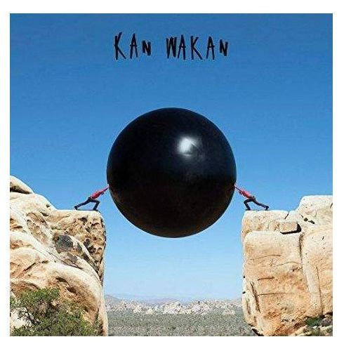 Universal music / universal music Moving on - kan wakan (płyta cd) (0602537568499)
