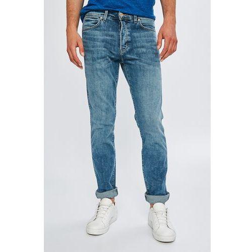 Wrangler - Jeansy Spencer, jeansy