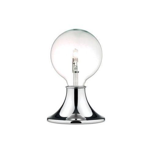 Ideal Lux 046341 - Lampa stołowa z funkcją ściemniania TOUCH 1xE27/60W/230V