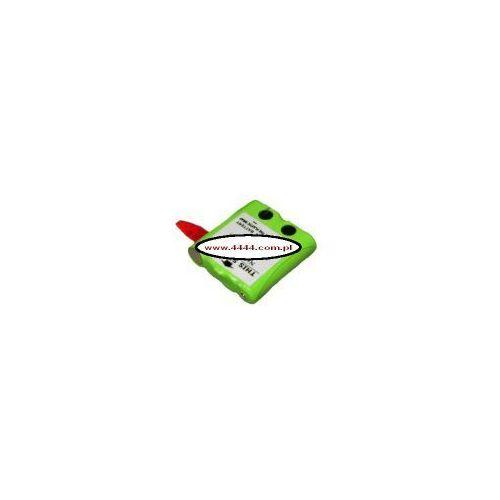 Bateria Maxcom WT-210 FA-BP FA-CK GA-CM GA-CR GA-CT LH060-3A44C4BT 700mAh 3.4Wh NiMH 4.8V