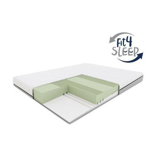 h3/h4 – materac piankowy, rozmiar - 90x200 wyprzedaż, wysyłka gratis, 603-671-572 marki Fit.4.sleep