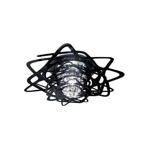 Slamp plafon aurora mini - czarny