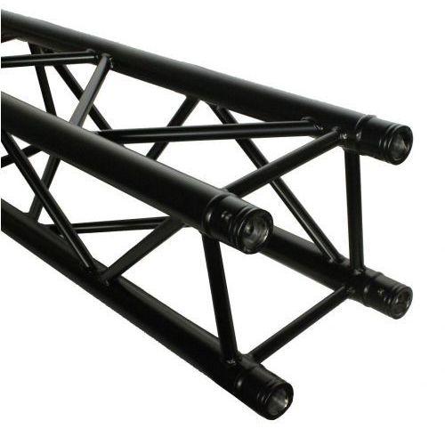 dt 34/2black-200 krata quadro element konstrukcji aluminiowej 200cm, czarna marki Duratruss