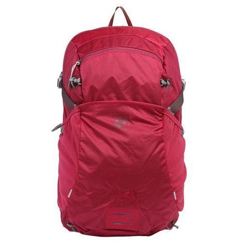 Jack Wolfskin MOAB JAM Plecak trekkingowy dark ruby (4055001610389)