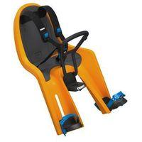 Thule Fotelik rowerowy -  ridealong mini - pomarańczowy