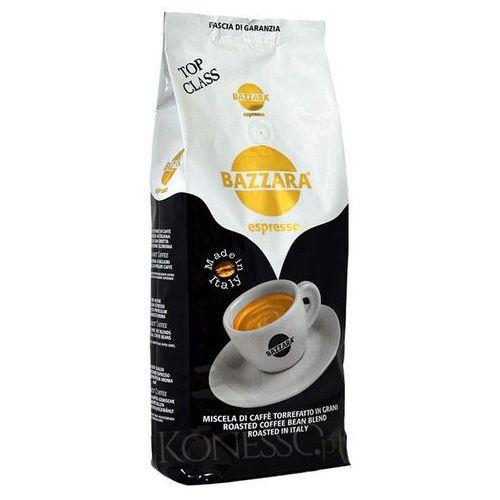 Bazzara Espresso Top12 Gran Cru - Kawa ziarnista 1kg (8026028001012)