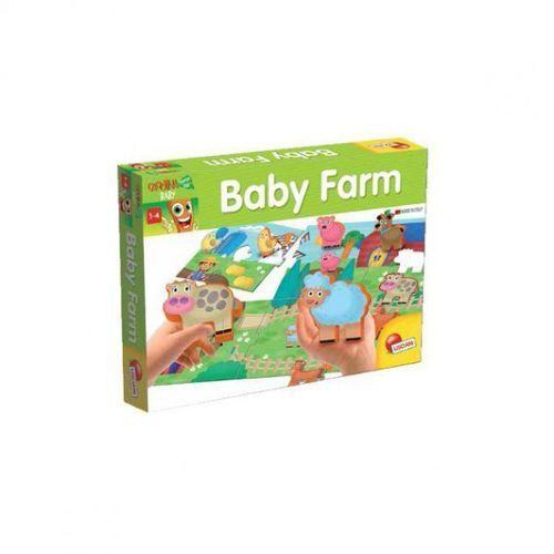 OKAZJA - LISCIANIGIOCHI Carotina Baby Farma (8008324053384)