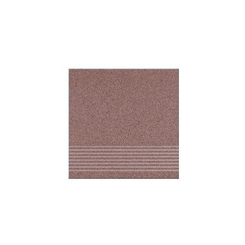 stopień gresowy Kallisto K6 terakota 29,7 x 29,7 (gres) OP075-012-1