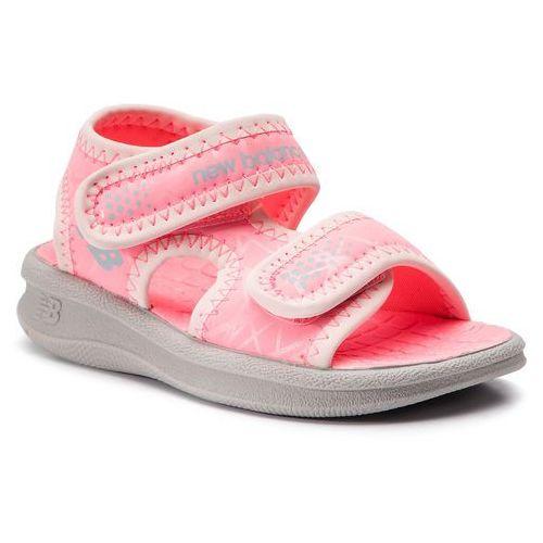 Sandały NEW BALANCE - K2031HPK Bright/Pink