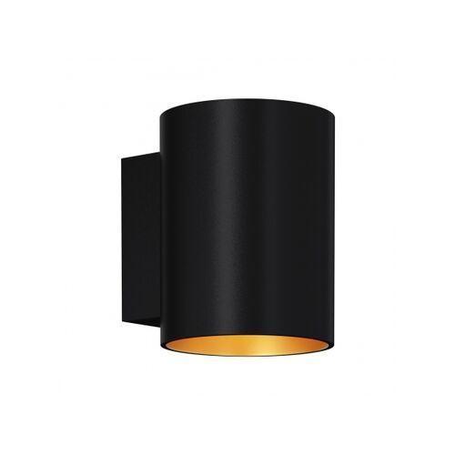 Kinkiet sola wl round black-gold 91061 marki Zuma line