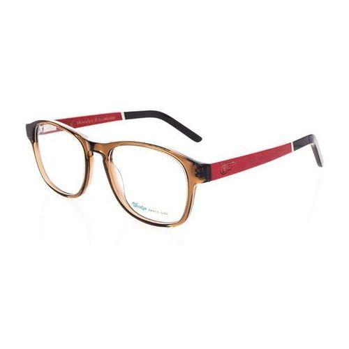 Woodys barcelona Okulary korekcyjne  lapa 03