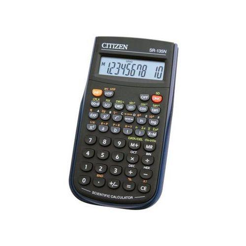 OKAZJA - Kalkulator CITIZEN SR-135N, kup u jednego z partnerów