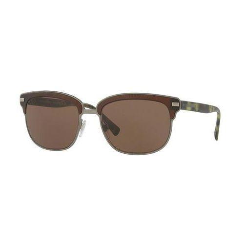 Okulary słoneczne be4232 mr. burberry 361973 marki Burberry