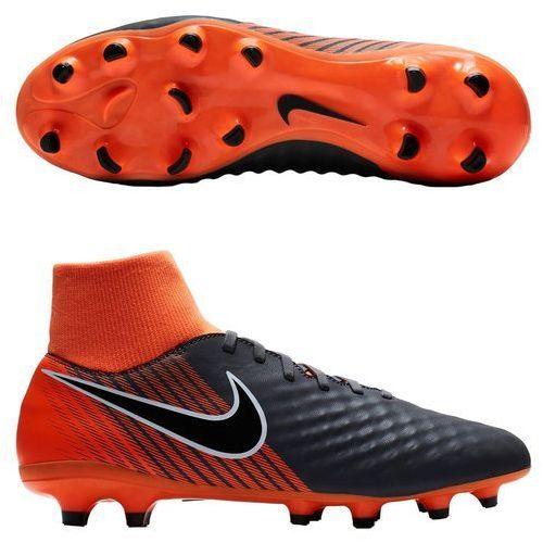Nike Nowe buty piłkarskie korki obra 2 academy df fg r.44,5-28,5cm
