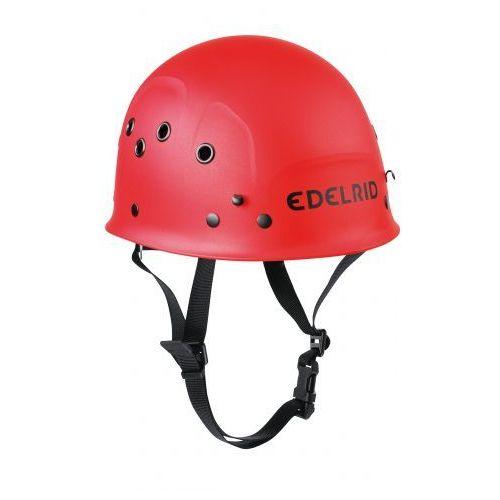 Kask wspinaczkowy dziecięcy red marki Edelrid