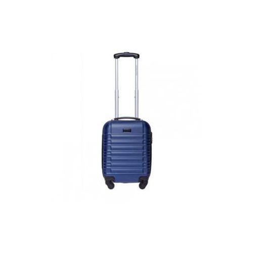 Mała Kabinowa walizka VIP Collection Nevada 16