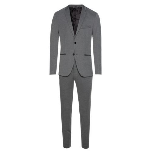 garnitur 'jprsteven suit' nakrapiany szary marki Jack & jones