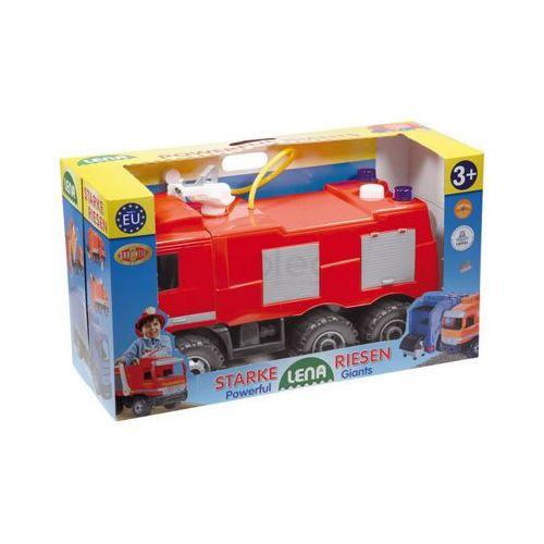 LENA Straż Pożarna Mercedes 64 cm