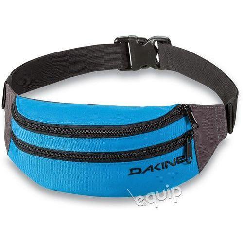 Dakine Saszetka classic hip pack - blue