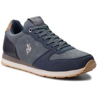 U.s. polo assn. Sneakersy - sheridan3 wilys4181w7/y2 blu