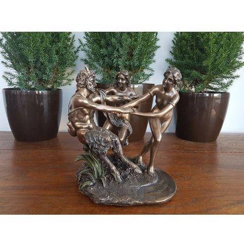 Mitologia grecka nimfy i satyr  (wu4524) marki Veronese