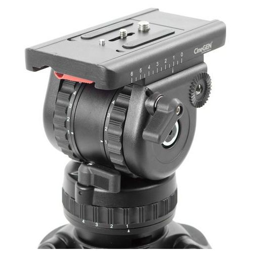Cinegen Cg-6100 statyw do kamer video