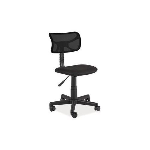Fotel obrotowy, krzesło biurowe Q-014 black