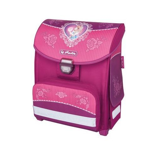 tornister szkolny smart magic princess 000216 marki Herlitz