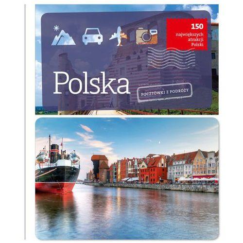 Polska Pocztówki z podróży (2009)