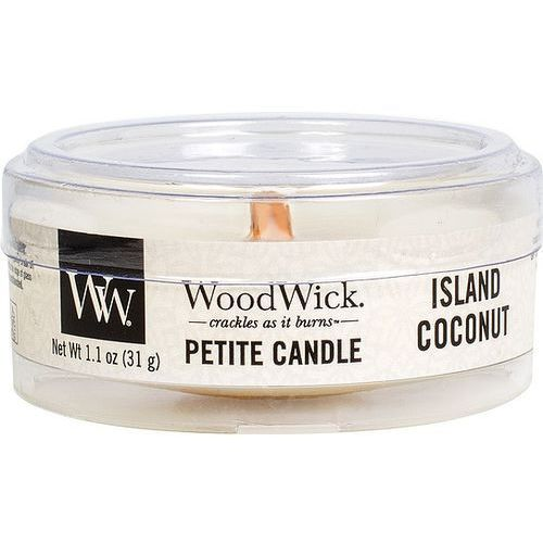 Świeca Petite Island Coconut
