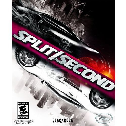 Split/Second Velocity (PC)