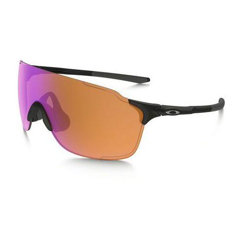 Oakley EVZERO STRIDE Okulary sportowe matte black