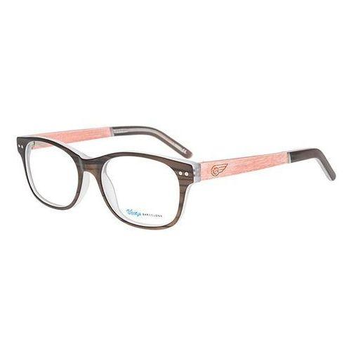 Woodys barcelona Okulary korekcyjne monti 08