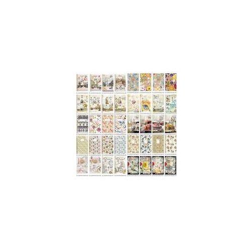 Notatnik ozdobny 125x200/64k kratka marki Fresh