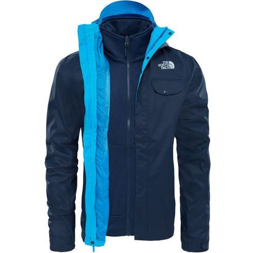 Kurtka The North Face Tanken Triclimate® T933ISH2G