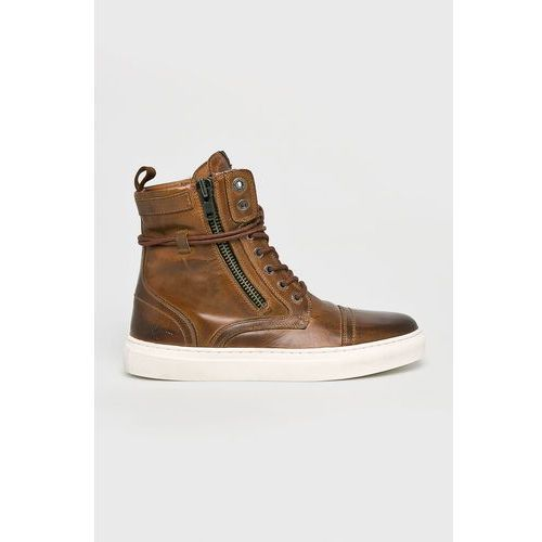 Pepe jeans - buty mlt boot