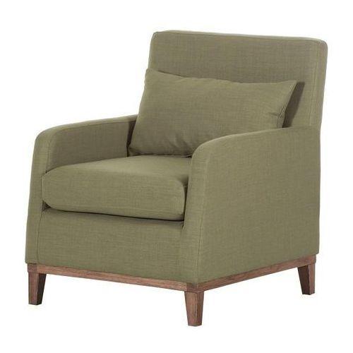 Lily nowoczesny fotel marki Scandinavian style design