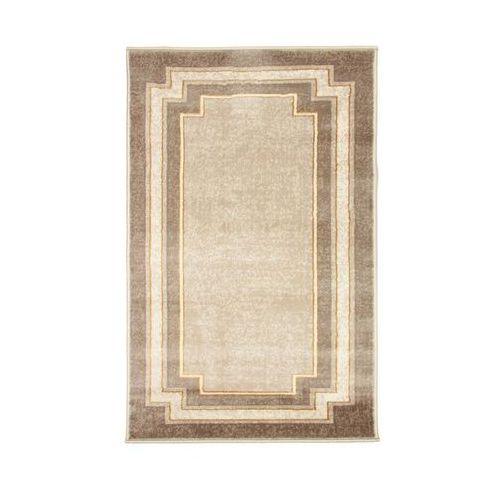 Marbex Chodnik dywanowy jasmin beżowy 80 x 140 cm