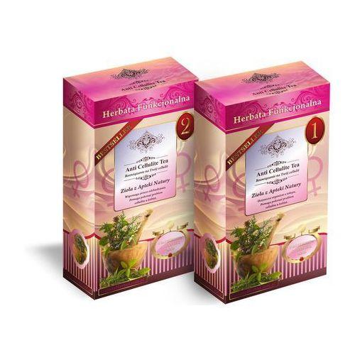 OKAZJA - Anti Cellulite Tea, pozbądź się cellulitu