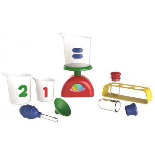 Cool science waga - marki Tm toys