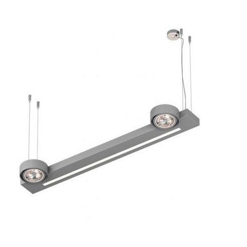 lampa wisząca DALTEC A1Whs QR111/TL5, CLEONI T047A1Whs+