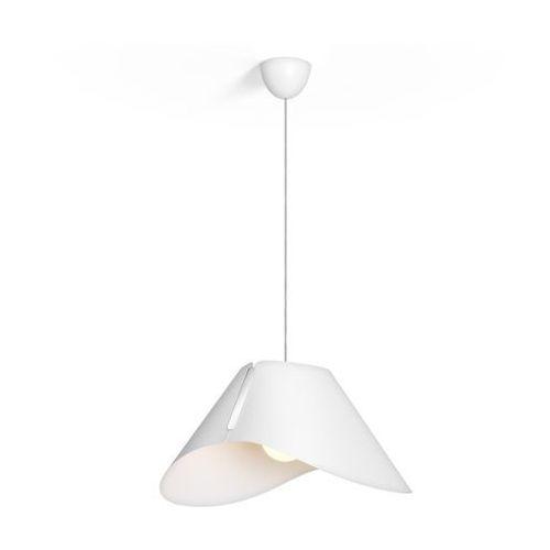 Philips Lampa wisząca myliving ecru 31 biały + darmowy transport!